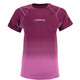La Sportiva Medea Running T-shirt Women purple